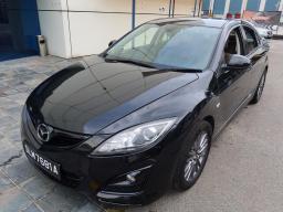 Used Mazda 6 for sale in Botswana - 13