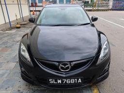 Used Mazda 6 for sale in Botswana - 17