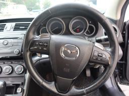 Used Mazda 6 for sale in Botswana - 18