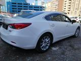 Used Mazda 6 for sale in Botswana - 5