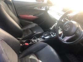 Used Mazda CX-3 for sale in Botswana - 8