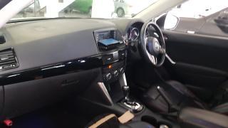 Used Mazda CX-5 for sale in Botswana - 1