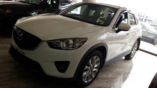 Used Mazda CX-5 for sale in Botswana - 2