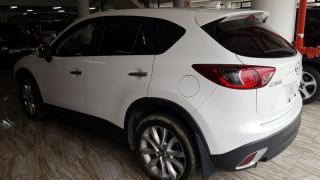 Used Mazda CX-5 for sale in Botswana - 3