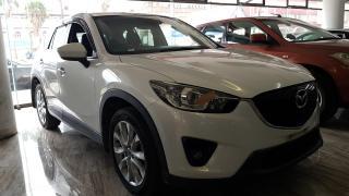 Used Mazda CX-5 for sale in Botswana - 4