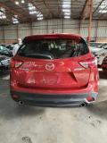 Used Mazda CX-5 for sale in Botswana - 10