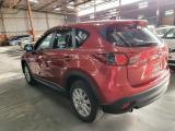 Used Mazda CX-5 for sale in Botswana - 13