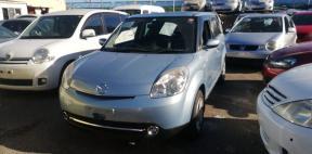 Used Mazda Verisa for sale in Botswana - 3