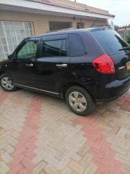 Used Mazda Verisa for sale in Botswana - 1