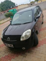 Used Mazda Verisa for sale in Botswana - 2