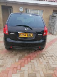 Used Mazda Verisa for sale in Botswana - 4