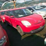 Used Mazda Verisa for sale in Botswana - 0
