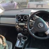 Used Mazda Verisa for sale in Botswana - 9