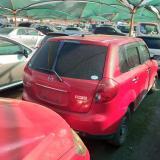 Used Mazda Verisa for sale in Botswana - 12