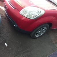 Used Mazda Verisa for sale in Botswana - 15