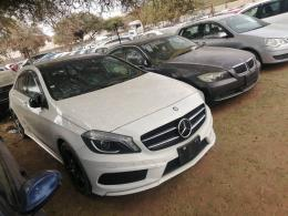 Used Mercedes-Benz A-Class for sale in Botswana - 5