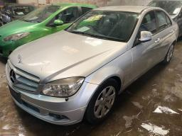 Used Mercedes-Benz C-Class for sale in Botswana - 4