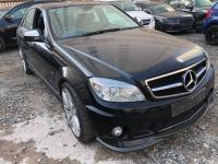 Used Mercedes-Benz C-Class for sale in Botswana - 0