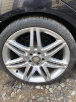 Used Mercedes-Benz C-Class for sale in Botswana - 2