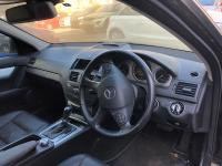 Used Mercedes-Benz C-Class for sale in Botswana - 5