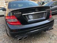 Used Mercedes-Benz C-Class for sale in Botswana - 6
