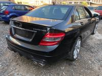 Used Mercedes-Benz C-Class for sale in Botswana - 7