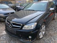 Used Mercedes-Benz C-Class for sale in Botswana - 8