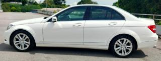 Used Mercedes-Benz C180 for sale in Botswana - 3