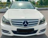 Used Mercedes-Benz C180 for sale in Botswana - 4