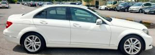 Used Mercedes-Benz C180 for sale in Botswana - 8
