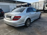 Used Mercedes-Benz C200 for sale in Botswana - 1