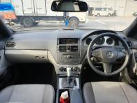 Used Mercedes-Benz C200 for sale in Botswana - 3