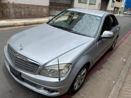 Used Mercedes-Benz C200 for sale in Botswana - 5