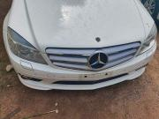 Used Mercedes-Benz CL-Class for sale in Botswana - 1