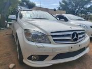 Used Mercedes-Benz CL-Class for sale in Botswana - 2