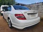 Used Mercedes-Benz CL-Class for sale in Botswana - 4