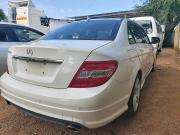 Used Mercedes-Benz CL-Class for sale in Botswana - 5