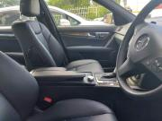 Used Mercedes-Benz CL-Class for sale in Botswana - 6