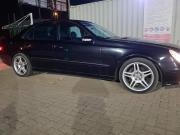 Used Mercedes-Benz E-Class for sale in Botswana - 2