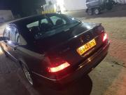 Used Mercedes-Benz E-Class for sale in Botswana - 4