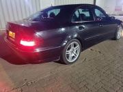 Used Mercedes-Benz E-Class for sale in Botswana - 5