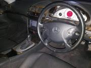 Used Mercedes-Benz E-Class for sale in Botswana - 8
