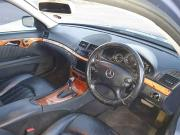 Used Mercedes-Benz E-Class for sale in Botswana - 3