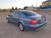 Used Mercedes-Benz E-Class for sale in Botswana - 6