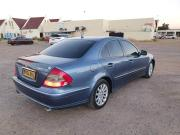 Used Mercedes-Benz E-Class for sale in Botswana - 7