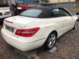 Used Mercedes-Benz E-Class for sale in Botswana - 11