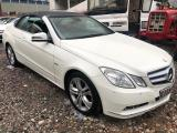 Used Mercedes-Benz E-Class for sale in Botswana - 12