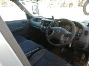 Used Nissan Caravan for sale in Botswana - 1