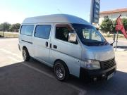 Used Nissan Caravan for sale in Botswana - 3