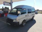 Used Nissan Caravan for sale in Botswana - 4